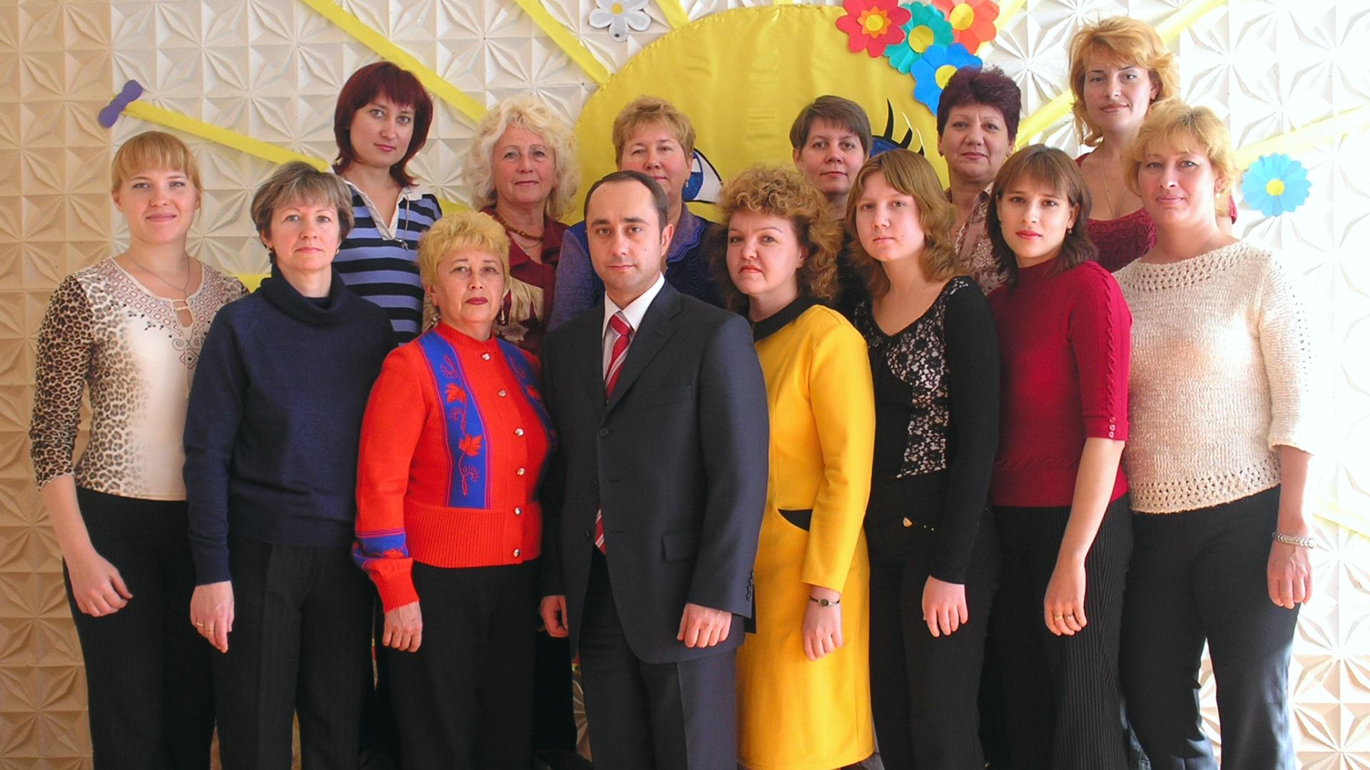 Обучение космоэнергетике в Новотроицке