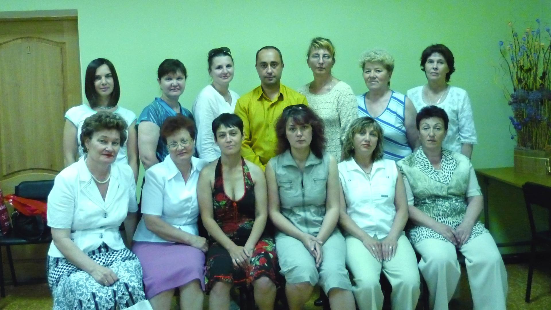 Группа Барнаул - обучение космоэнергетике