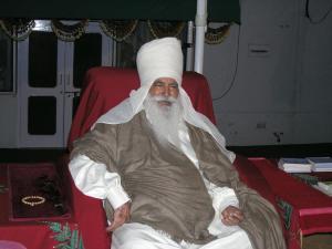 Духовный тур Индия - 2005